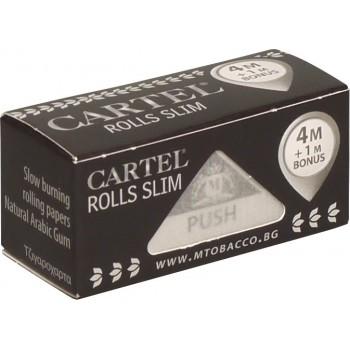 Foite rulat Cartel - Rola (4 m)