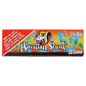 Foite rulat Skunk - 78 mm (1 1/4) Hawaiian (32)