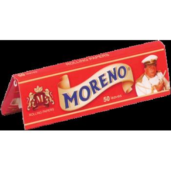 Foite rulat Moreno - Red (50)
