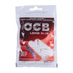 Filtre rulat OCB - 6 mm Slim Long (100)