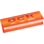 Foite rulat OCB - Orange (50)