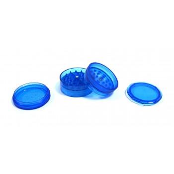 Grinder plastic - TORO Dublu 50 mm / 4 parti