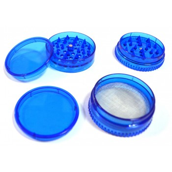 Grinder plastic - TORO Mou 55 mm / 3 parti