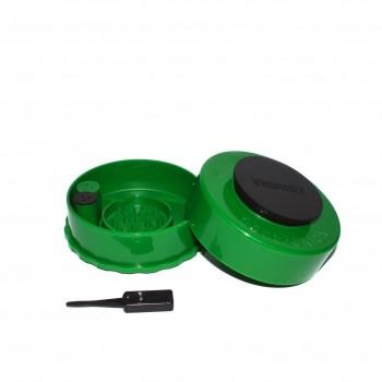 Grinder plastic - TORO Vacuo 35/75 mm / 2 parti