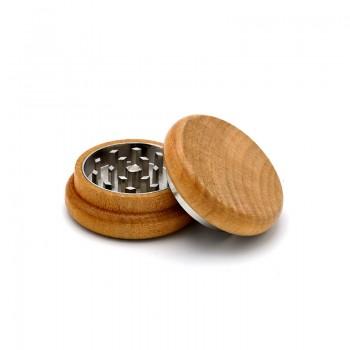 Grinder lemn - TORO Wood 40 mm / 2 parti