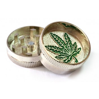 Grinder - TORO Metal Pocket 30 mm / 2 parti