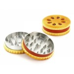 Grinder Dora - Biscuit metal 55 mm / 2 parti
