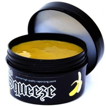 Pasta/Aroma narghilea Squeeze - Banana (50g)