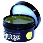 Pasta/Aroma narghilea Squeeze - Green Apple (50g)