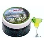 Aroma/Pietre narghilea Shiazo - Acapulco (100g)