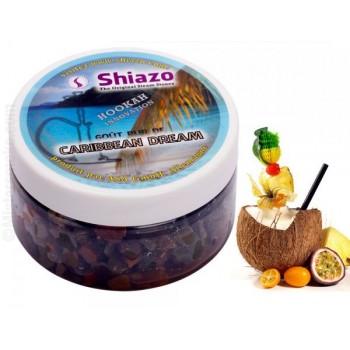 Aroma/Pietre narghilea Shiazo - Caribbean Dream (100g)