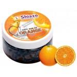 Aroma/Pietre narghilea Shiazo - Orange (100g)
