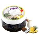 Aroma/Pietre narghilea Shiazo - Pina Colada (100g)