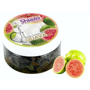 Aroma/Pietre narghilea Shiazo - Guava (100g)