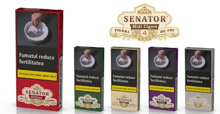 Midi Cigars