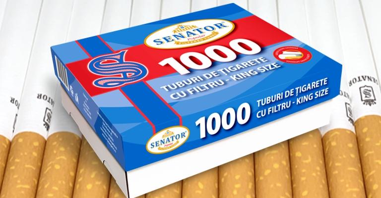 Senator 1000
