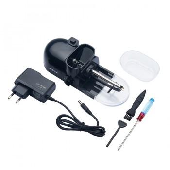 Mini aparat electric cu arc pentru injectat tutun - SLOOW Standard (8.0 mm)