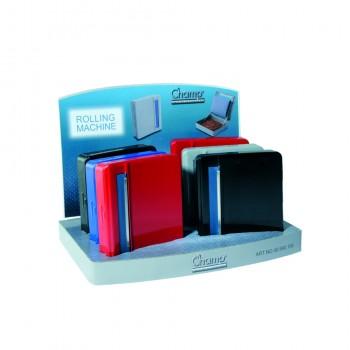 Aparat rulat foite (Roller BOX Automatic) Metalic - Champ Color (70 mm)