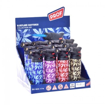 Aprinzator Prof - Jetflame MiniTorch Colored Leaves