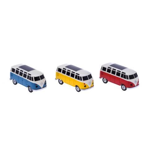 Bricheta Champ – USB VW Bus