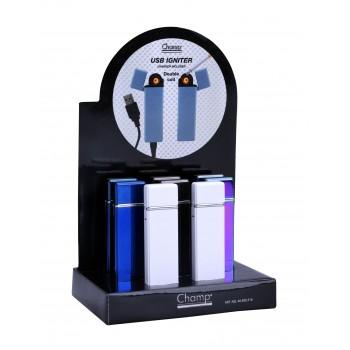 Bricheta Champ - USB Slim Stick Dual Coil