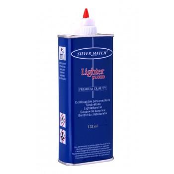 Benzina pentru brichete - Silver Match (133 ml)