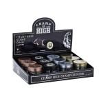 Grinder Champ - High Stamp Log Grid LION 40 mm / 4 parti