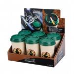 Scrumiera auto - Champ Coffee Break Car Ashtray
