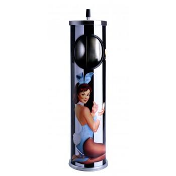 Scrumiera Champ Big Push - Playboy (60 cm)
