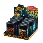 Tabachera Champ - clasica Shiny Leopard (12/20)