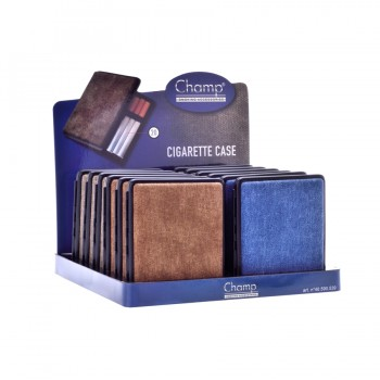Tabachera Champ - clasica Canvas HQ (20)