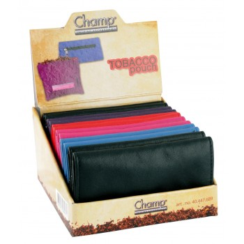Portofel tutun Champ - Tobacco Pouch Color