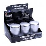 Scrumiera auto - Champ Car Ashtray LED