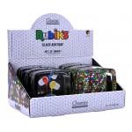 Scrumiera sticla - Champ Rubik Square Glass