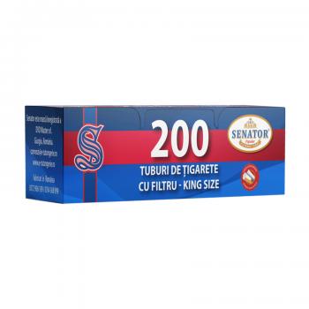 Tuburi tigari SENATOR Popular (200)