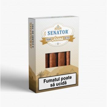 Tigari de foi - Senator ARENA (Vanilla) 47,5g (5)
