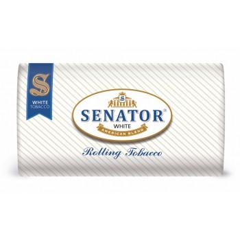 Tutun pentru rulat SENATOR - WHITE American Blend (35g)