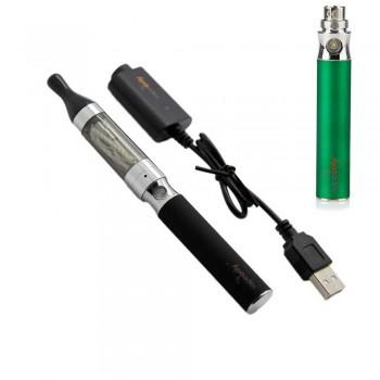 Kit (tigara electronica) - FOK Entry 650 mAh GREEN