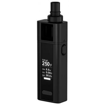 Kit (tigara electronica) - Joyetech Cuboid Mini 2400 mAh BLACK
