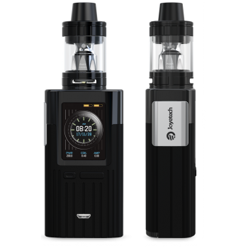 Kit (tigara electronica) - Joyetech Espion with ProCore X 200w 2400 mAh BLACK