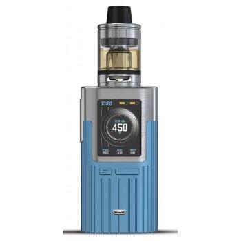 Kit (tigara electronica) - Joyetech Espion with ProCore X 200w 2400 mAh BLUE