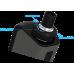 Kit (tigara electronica) - Joyetech eGo AIO Box Start 2100 mAh BLACK