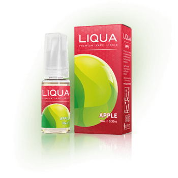 Liqua Elements - Apple (10 ml)