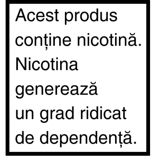 Liqua Elements - Cherry (10 ml)