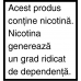 Liqua Elements - Menthol (10 ml)