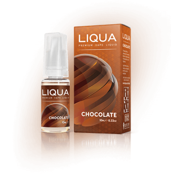 Liqua Elements - Chocolate (10 ml)