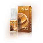Liqua Elements - Cookies (10 ml)