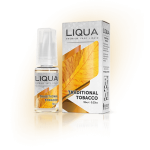 Liqua Elements - Traditional Tobacco (10 ml) 0 mg/ml