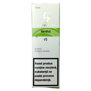 Lichid Hangsen - Menthol (10 ml) High VG