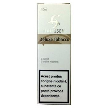 Lichid Hangsen - DeLuxe Tobacco (10 ml) High VG